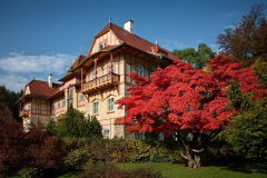 Lázeňský dům Jestřabí